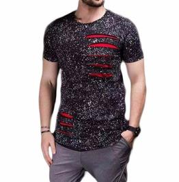 Men's Beast Rip T Shirt