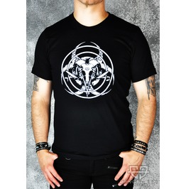 Cryoflesh Cy Tanik Goat Top Shirt Male