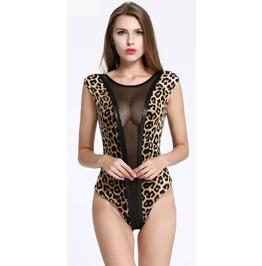 Sexy Bodysuit Lace Lingerie L30