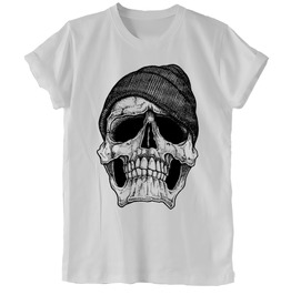 Skull Dope Hipster Bones T Shirt Tee Death Swag Cool Emo Gothic S Xl