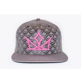 Merman/Mermaid Mesh Trucker Snapback