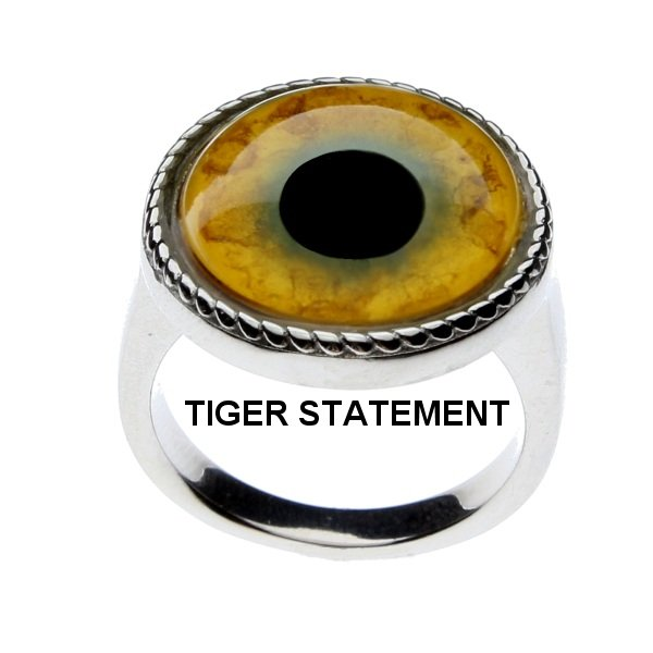 high tiger product oval eye buy stone rings detail alibaba polished in russian