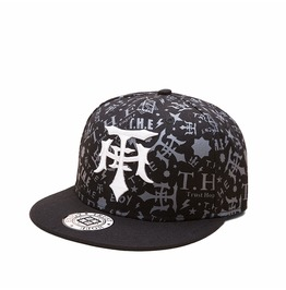New Lover Hip Hop Baseball Caps,Unisex Adjustable Snapback Flat Hat