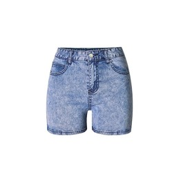 Women's Classic High Waist Denim Shorts