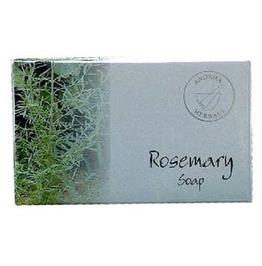Rosemary Incense Herbal Perfume Soap Bar 100g