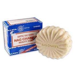 Nag Champa Essential Oils Perfume Soap 75gm