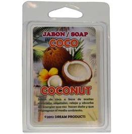 Coconut Vegetable Glycerine Essential Oils Soap 3.5oz