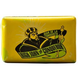 High John Essential Oils Perfume Soap 3.35oz
