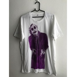 Joker Pop Rock T Shirt Unisex Xl