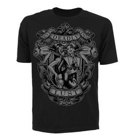 Men's Seven Deadly Sins Lust T Shirt