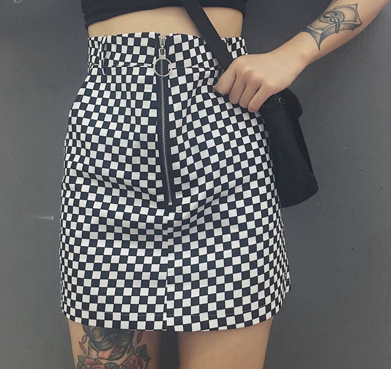 rebelsmarket_black_w_hite_z_ip_up_punk_m_ini_skirt_womens_skirts_4.jpg