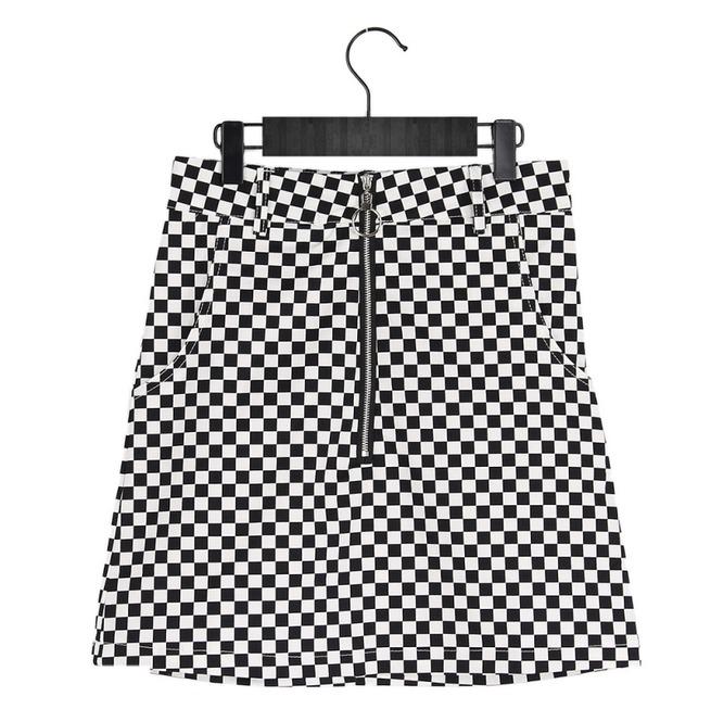 rebelsmarket_black_w_hite_z_ip_up_punk_m_ini_skirt_womens_skirts_2.jpg