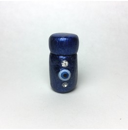 Evil Eye Protective Stash Talisman