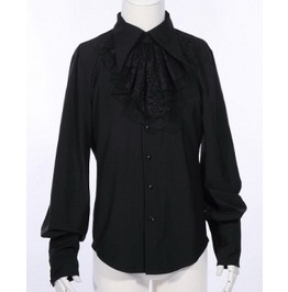 Men's Aristocratic Shirt