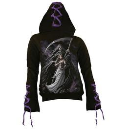 Gothic Printed Hood