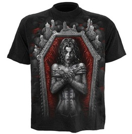Gothic Printed T