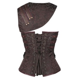 Steamed Guardian Corset