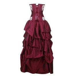 Heart Stopper Corset Dress