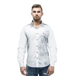 Men's Wings Dress Shirt