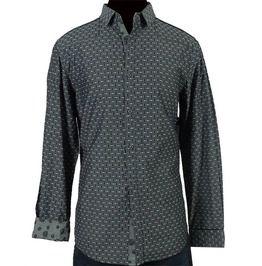 Men's Coming Or Going Fashion Dress Shirt