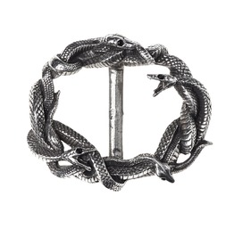 Viper's Nest Buckle