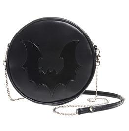 Black Bat Bag