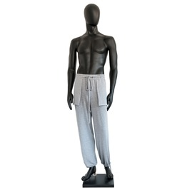 Men Jogger Pants, Drop Crotch Pants, Loose Pants, Workout Pants