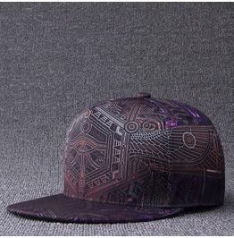 Adjustable Hip Hop Party Snapback Baseball Cap,Charming Unisex Sport Hat