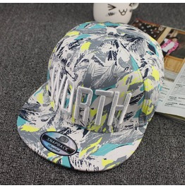 Worth Summer Casual Women Flat Hat,Adjustable Peaked Snapback Baseball Caps