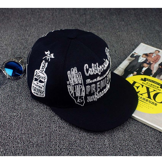 rebelsmarket_hip_hop_graffiti_adjustable_unisex_flat_hat_snapback_peaked_baseball_cap_hats_and_caps_3.jpg