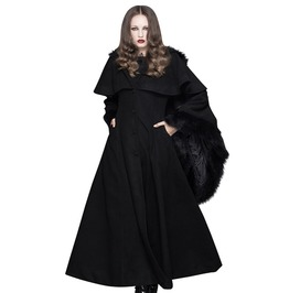 Gothic Coats sale at RebelsMarket.