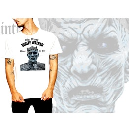 King Of The Night Walkers T Shirt Soft Cotton By Rancid Nation
