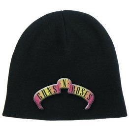 Guns N Roses Beanie Hat Ski Hat