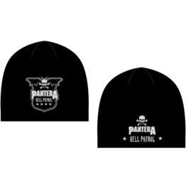 Pantera Beanie Hat Ski Hat
