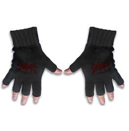 Slayer Fingerless Gloves