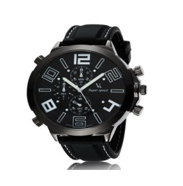 Men Watch Military Fashion Watches