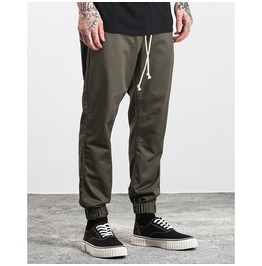 Men's Cotton Blend Jogger Pants