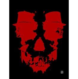 Jekyll And Hide Skull