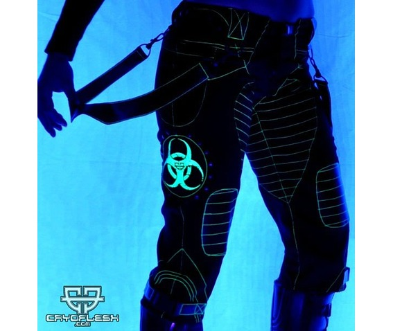 cryoflesh_biohazard_decay_cyber_goth_industrial_shorts_rompers_and_shorts_4.jpg