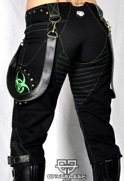 cryoflesh_biohazard_decay_cyber_goth_industrial_shorts_rompers_and_shorts_3.jpg