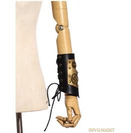 Steampunk Man Wrist Accessory Spm 037