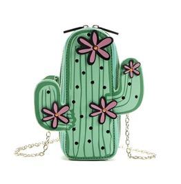 Cactus Bag Bolso Wh421