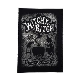 Patch Witch Bitch