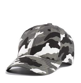 Men's Classic Baseball Cap Camouflage Hip Hop Snapback Hat