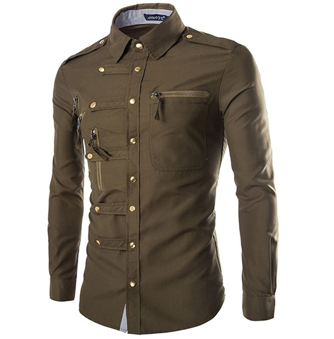 rebelsmarket_steampunk_slim_fit_double_pocket_buttons_design_military_cargo_dress_shirt_shirts_8.jpg