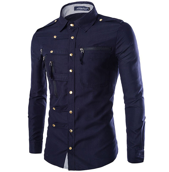 Best Mens Slim Fit Clothing