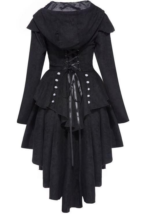 rebelsmarket_vintage_long_sleeves_asymmetric_black_coat_coats_4.jpg