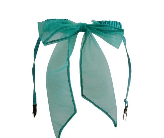 daisy_emerald_green_silk_bow_tie_garter_belt_suspender_sleepwear_loungewear_3.jpg