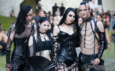 The 13 Best Goth Blog You Should Be Following