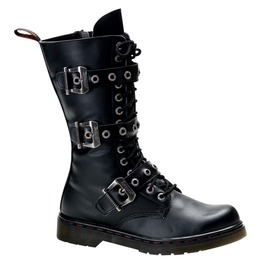 Men's Defiant 303 Men's Motorcycle Boot